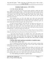 SKKN: Giải pháp sữa chữa và làm ĐDDH môn Vật lý 8,9