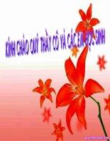 Bài 6: THỰC HÀNH: TÌM HIỂU SỰ PHÂN HÓA LÃNH THỔ SẢN XUẤT CỦA HOA KÌ