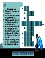 tiết 28 : luyện tập về số nguyên tố- hợp số