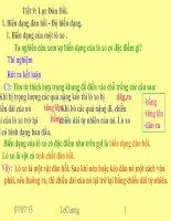 Bài 9. Lực đàn hồi (ppt)