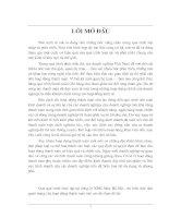 MỘT SỐ BIỆN PHÁP NHẰM HOÀN THIỆN HOẠT ĐỘNG THANH TOÁN TRONG KINH  DOANH TẠI CÔNG TY XNK MÁY HÀ NỘI