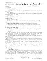 Văn bản tổng kết (tiêt 92-93)