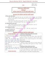 KHẮC SẾ-Giáo án 12 CB-Bài 24-25(Có kiến thức bổ sung)