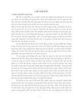"""""""Thực trạng và một số giải pháp nhằm đẩy nhanh việc cấp giấy chứng nhận đối với nhà ở chính sách trên địa bàn Thành phố Hà Nội""""."""