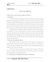 THỰC TRẠNG SỬ DỤNG CÔNG CỤ CHÍNH SÁCH TIỀN TỆ CỦA NHÀ NƯỚC VIỆT NAM HIỆN NAY9