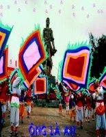 Bài  23: Phong trào Tây Sơn và sự nghiệp thống nhất đất nước