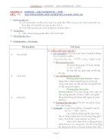 Chuong 2 (Andehit-AxitCacboxylic-Este) - Tiet13 - DayDongDangAxitCacboxylicNoDonChuc(tt)
