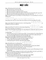 Mat cau (hinh giai tich 12)