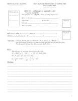 De thi HSG MTBT - L9 - 04-05(Co dap an)