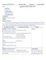 Bài 46: Máy bién áp một pha