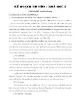 bài 6- ĐƠN CHẤT-HỢP CHẤT- PHÂN TỬ