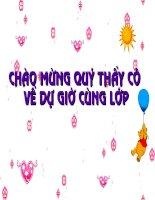 song chet mac bay