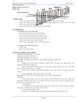 Bài 3: Sơ lược về luật xa gần