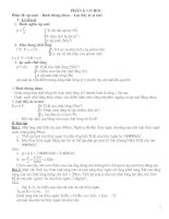 bồi dưỡng học sinh giỏi lớp 8 môn hóa học