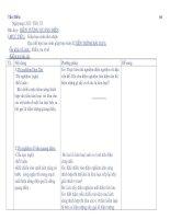 Giáo án Chương 8 Vật lý 12