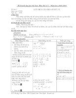 Bài 5: Lũy thừa của một số hữ tỉ