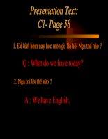 UNIT 5:LESSON-5