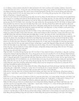 TƯ TƯỞNG HỒ CHÍ MINH VỀ CHỐNG QUAN LIÊU LÃNG PHÍ