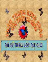 LS LOP 5- BAC HO DOC TUYEN NGON DOC LAP