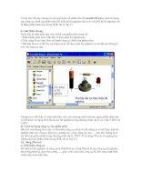 Hướng dẫn thí nghiệm Vật Lý ảo trên máy tính