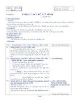Giáo án NV 9 Trọn Bộ (150 trang)