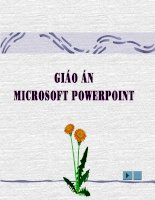 Tự học POWERPOINT 2003