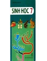 Bài 55: Tiến hóa về sinh sản