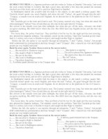 Extensive reading - lop 10