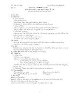 Bài 35: Benzen và đồng đẳng