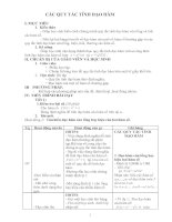 Chương V - Bài 1: Định nghĩa và ý nghĩa của đạo hàm