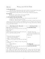 Giáo án Ngữ văn 9
