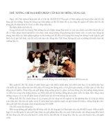 Tư liệu tham khảo GDCD 11.Bài 5
