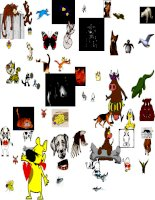 ảnh động của tất cả các con vật