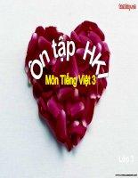 On tap HKI -Mon TV phan 2.ppt