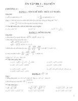 Bài 4:Trường hợp bằng nhau thứ 2 của tam giac cạnh-góc-cạnh