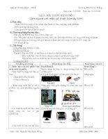 Bài 5.Bài thực hành số 1