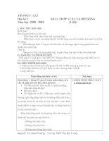 bài 1- Pháp luật và đời sống (CỰC HÓT)