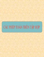 Bai 3- Cac phep toan tap hop.ppt
