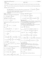 Tiết bài tập & Thực hành Chương 1 (Cơ Bản)