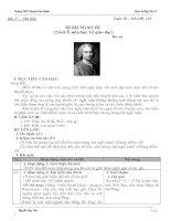 Giáo án Ngữ Văn 8 (Tuần 28)