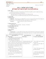 Bài 14: Mỹ thuật Việt Nam giai đoạn cuối TK19 đến năm 1954