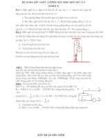 Đề thi hsg 9-đề 2