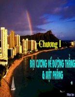 HINH 11Chuong IIBai 1Chuong II - Bai 1 Dai cuong ve duong thang va mat phang-05