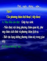 Văn 9- tiết 8