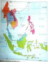 Bài 19: Đặc điểm dân cư xã hội ở Đông nam Á