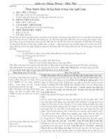 Thực hành chữa lỗi lập luận trong văn nghị luận - Hội giảng