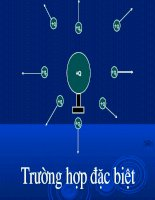 Bài 7: Dòng điện không đổi. Nguồn điện