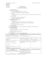 Đại số 11CB - Chương IV(đầy đủ-chi tiết)