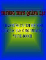 Tiet 12 cong thuc hoa hoc