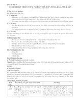 Bài 36- Địa 12- NC